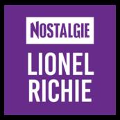 NOSTALGIE LIONEL RICHIE