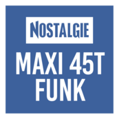 NOSTALGIE MAXI 45T FUNK