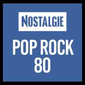 NOSTALGIE POP ROCK 80