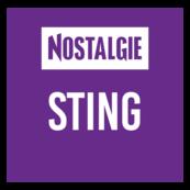 NOSTALGIE STING
