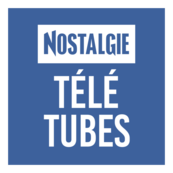 NOSTALGIE TELE TUBES