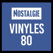 NOSTALGIE VINYLES 80