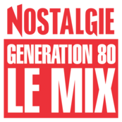 NOSTALGIE GENERATION 80 LE MIX