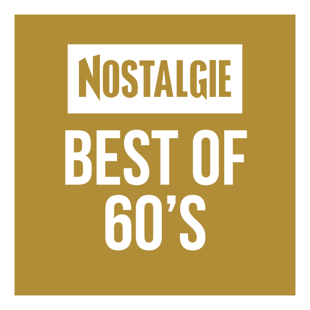 Nostalgie Best Of 60 s