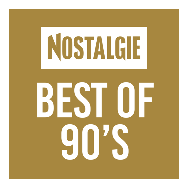 Nostalgie Best Of 90 s