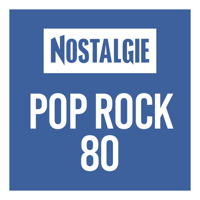 Nostalgie Pop Rock 80