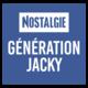 NOSTALGIE GENERATION JACKY
