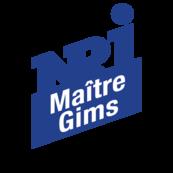 NRJ - Maitre Gims