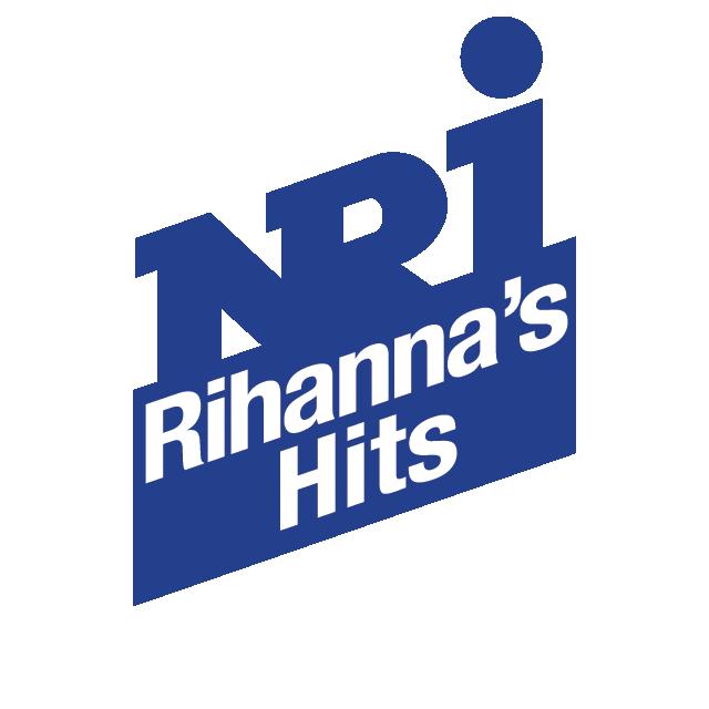 NRJ RIHANNA'S HITS