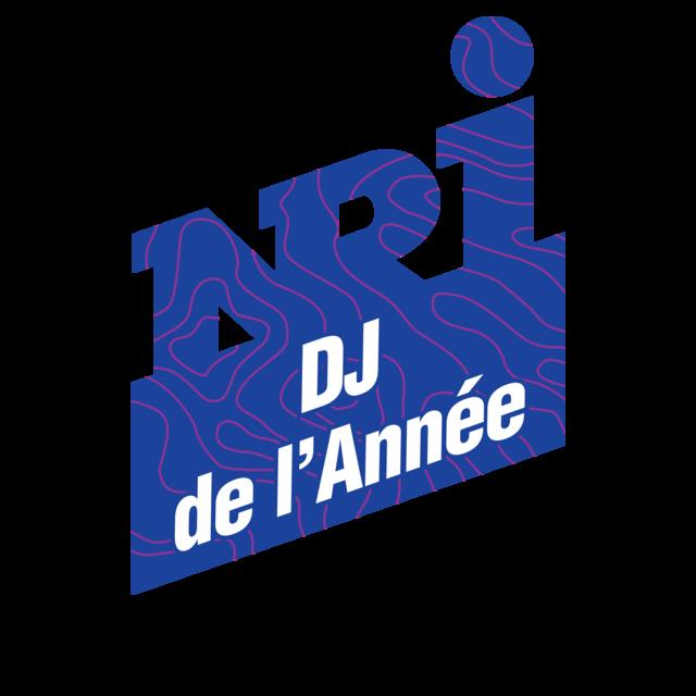 NRJ NMA DJ DE L'ANNEE