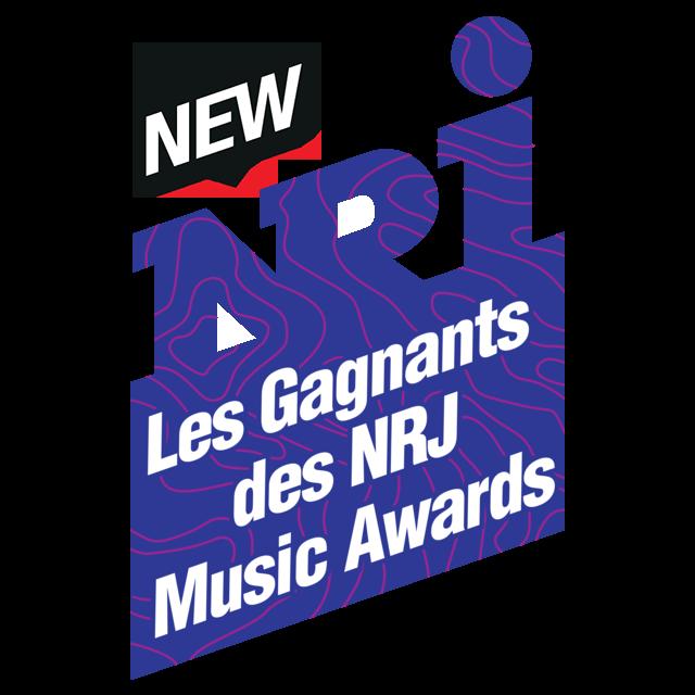 LES GAGNANTS DES NRJ MUSIC AWARDS