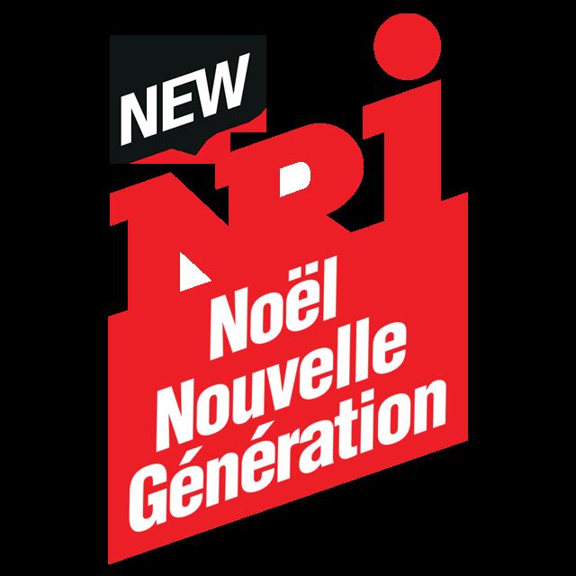 NRJ NOEL NOUVELLE GENERATION
