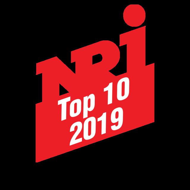 NRJ TOP 10 2019