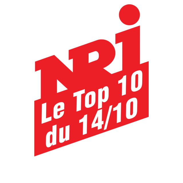 NRJ LE TOP 10 DU LUNDI 14 OCTOBRE