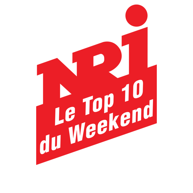 NRJ LE TOP 10 DU WEEKEND