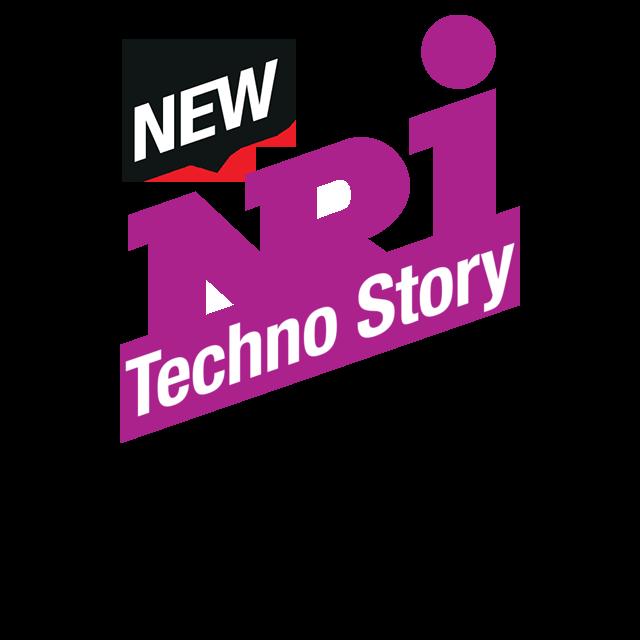NRJ TECHNO STORY