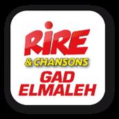 Rire & Chansons - Gad Elmaleh