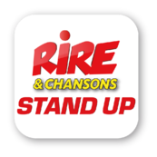 Rire & Chansons - Stand up