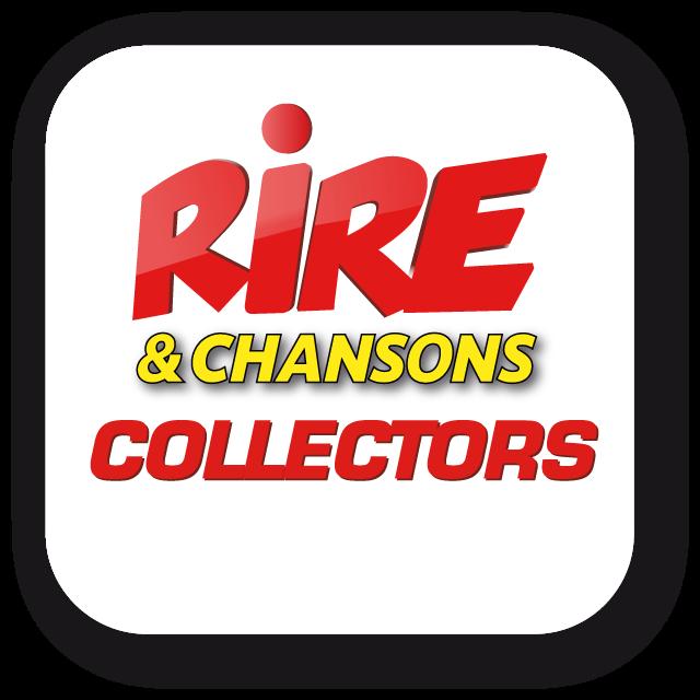 Rire Et Chansons Collectors