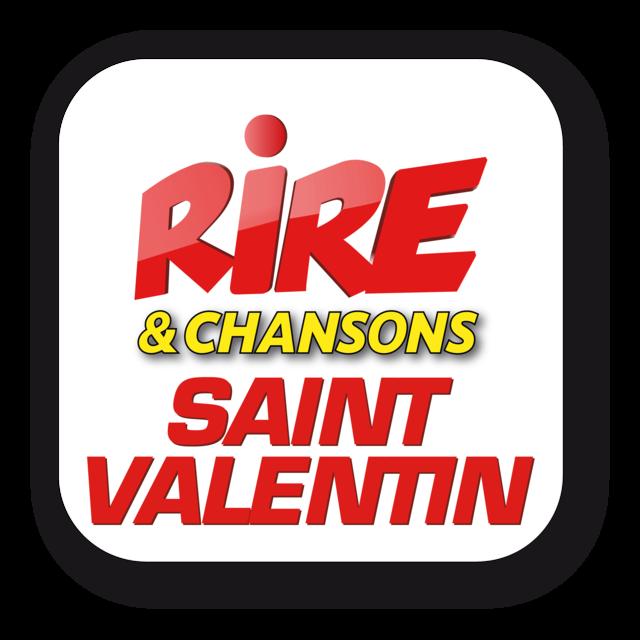 Rire Et Chansons Saint-valentin