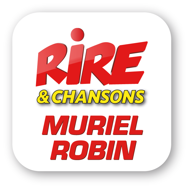 Rire Et Chansons Muriel Robin